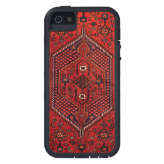 iPhone 5s cover Red Kilim Style