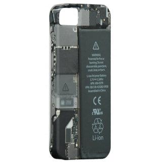 Iphone 5S Guts Case
