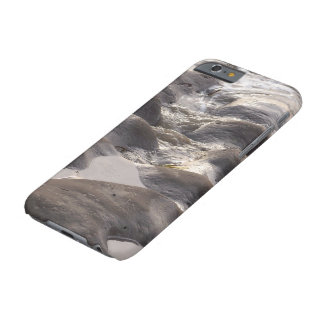 iPhone 6/6s, Barely There-Bedrock Beach Barely There iPhone 6 Case