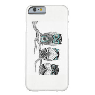 IPHONE 6/6S BARELY THERE iPhone 6 CASE