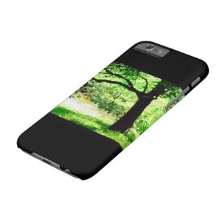 IPHONE 6/6S, BARELY THERE - STURDY TREE BARELY THERE iPhone 6 CASE