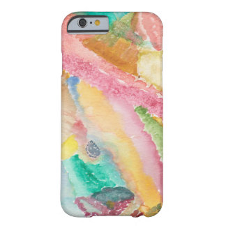 iPhone 6/6s Barely There with abstract design Barely There iPhone 6 Case