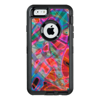 iPhone 6/6s Case Colorful Stained Glass