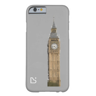 iPhone 6/6s case - deconstructed design - London