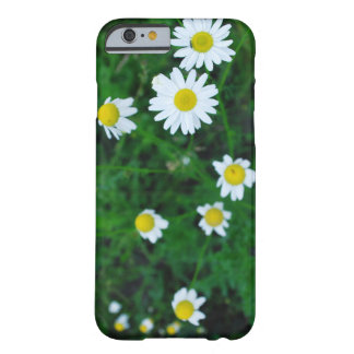 iPhone 6/6s case flowers daisies