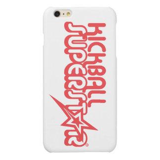 iPhone 6/6s+ Case - Kickball Superstar iPhone 6 Plus Case
