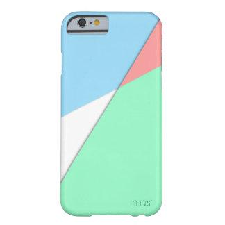 """iPhone 6/6S Case """"Lines II"""" Heevs™"""
