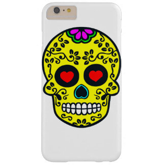iPhone 6/6s case mexican skull