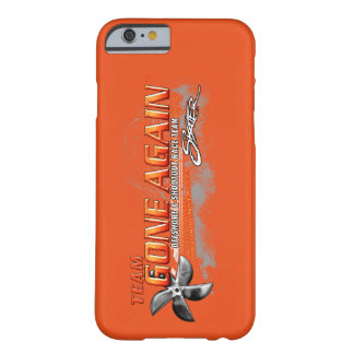 iPhone 6/6s Case - Orange