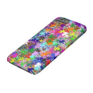 iPhone 6/6S Case - Paint Splatters One