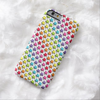 iPhone 6/6S Case - Rainbow All Stars Barely There iPhone 6 Case