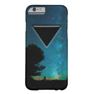 """iPhone 6/6S Case """"Space Triangle"""" Heevs™"""