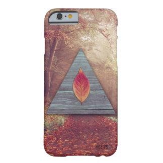 """iPhone 6/6S Case """"Tri-Leaf"""" Heevs™"""