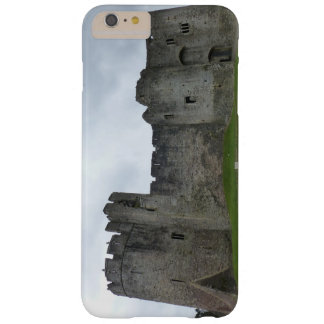 iPhone 6/6s-Cases Chepstow Castle Wales. Barely There iPhone 6 Plus Case