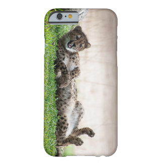 IPhone 6/6S Cheetah Barely There Case