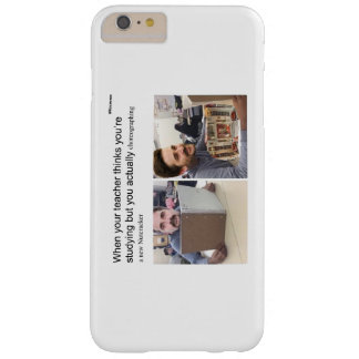 iPhone 6+/6s+ - Choreographing a New Nutcracker Barely There iPhone 6 Plus Case
