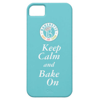 iPhone 6/6s Cover in Teal Case For The iPhone 5