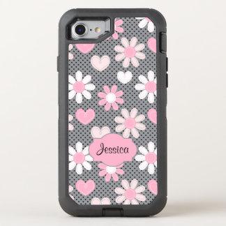 iPhone 6/6s | Daisies, Polka Dots, Hearts