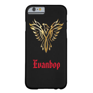 iPhone 6/6s Evanbop Phone Case