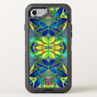 iPhone 6/6s Floral Fractal Art