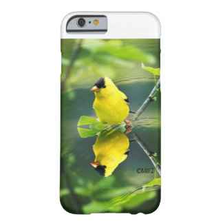 iphone 6/6s Goldfinch Case