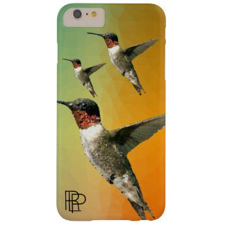 iPhone 6/6S LowPoly Bird Cover