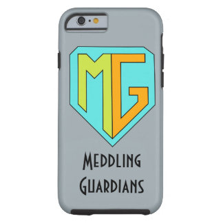 iPhone 6/6s Meddling Guardians Case