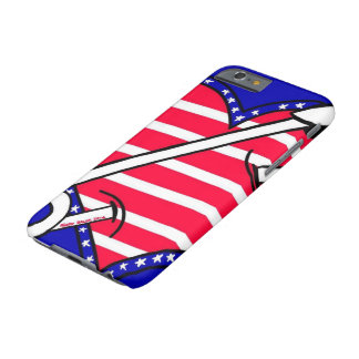 iPhone 6/6s Pin for Safety Barely There iPhone 6 Case