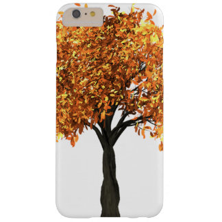 iPhone 6/6s Plus, Barely There Phone Case - Autumn