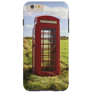 iPhone 6/6s Plus Case British Telephone Booth
