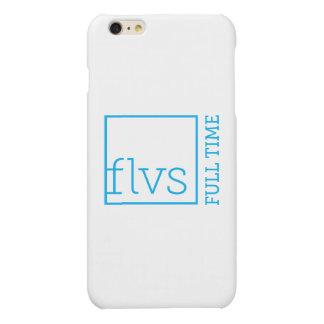 iPhone 6/6s Plus, FLVS Full Time iPhone 6 Plus Case