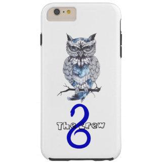 iPhone 6/6s Plus, Tough Phone Case