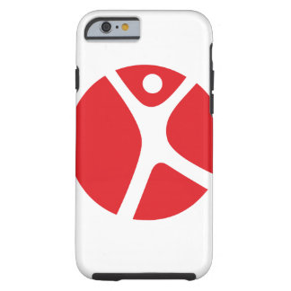 iPhone 6/6s, Tough Phone Case for Solo Travelers