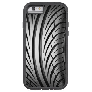 iPhone 6/6s, Tough Xtreme Case - TireII