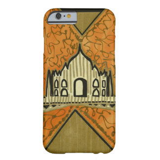 Iphone 6 - Agra Barely There iPhone 6 Case