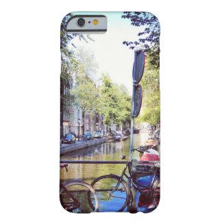 iPhone 6 Amsterdam case