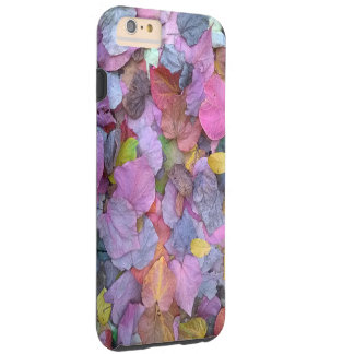 iPhone 6 Autumn Leaves cover