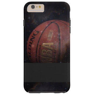iPhone 6 B-Ball Space Case Tough iPhone 6 Plus Case