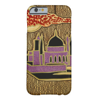 Iphone 6 - Baghdad Barely There iPhone 6 Case