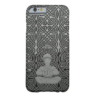iphone 6 barely there case manga celtic background