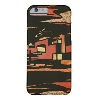 Iphone 6 - Beijing Barely There iPhone 6 Case