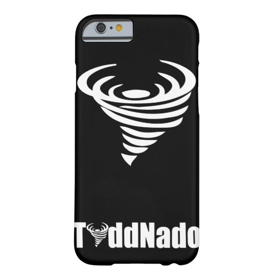 Iphone 6 black barely there iPhone 6 case