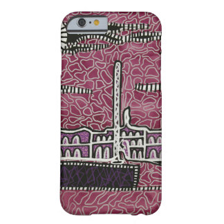 Iphone 6 - Buenos Aires Barely There iPhone 6 Case