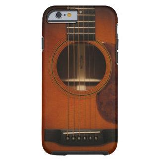 iPhone 6 case acoustic guitar case Tough iPhone 6 Case