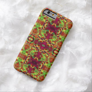iPhone 6 Case Barely There Psychedelic Visions
