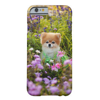 iPhone 6 case - Bella's Secret Garden Barely There iPhone 6 Case