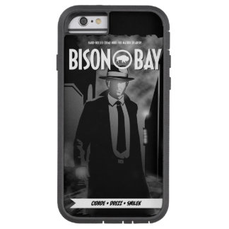 iPhone 6 Case, Black Tough Xtreme iPhone 6 Case
