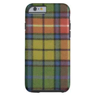 iPhone 6 case Buchanan Ancient Tartan Case