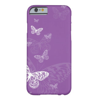 iPhone 6 case :: butterflies 7 Barely There iPhone 6 Case