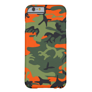 iPhone 6 case Camo Case.